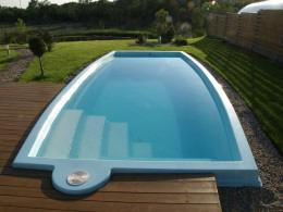 Slaná voda v bazénu diskuze