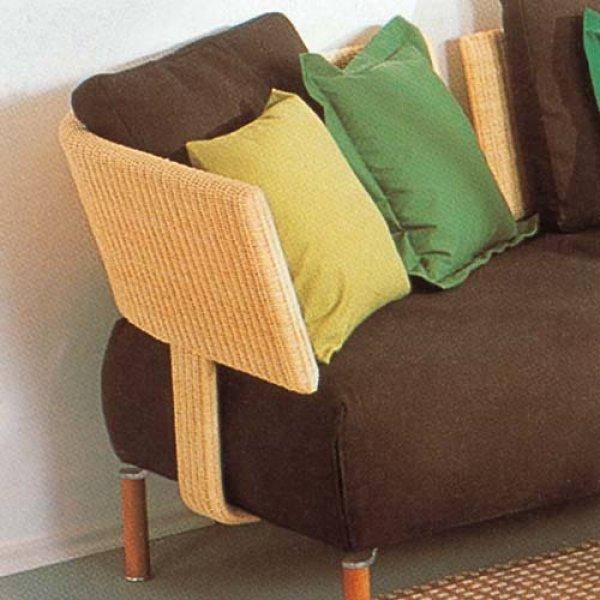 Polštářky - dekorace nábytku