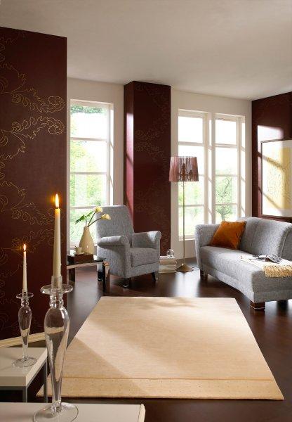 koberec SWAROVSKI - bytový textil