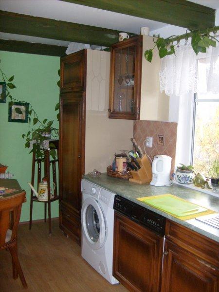 moje kuchyň