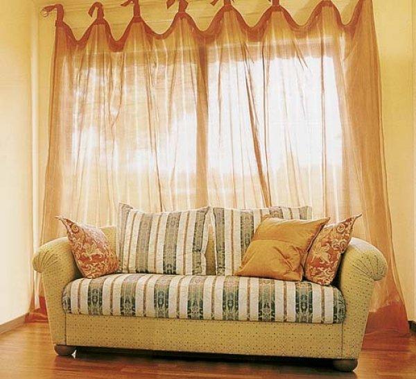 Pohovka - nábytek
