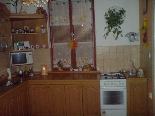 moje kuchyn