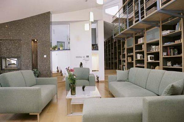 Sedací souprava - nábytek