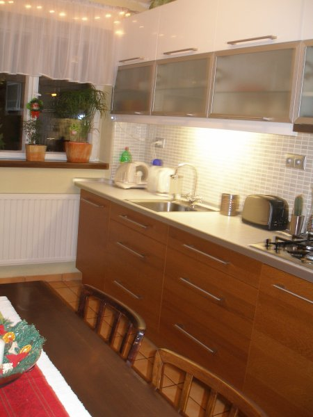 naše kuchyňka