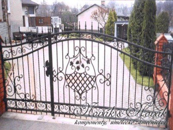 Brána - ostatní
