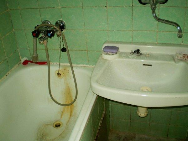 původní koupelna -1