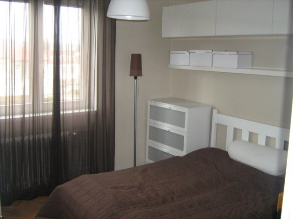 ložnice - bytový textil