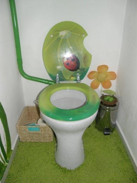 záchod 1