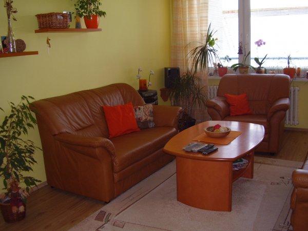 náš obývák