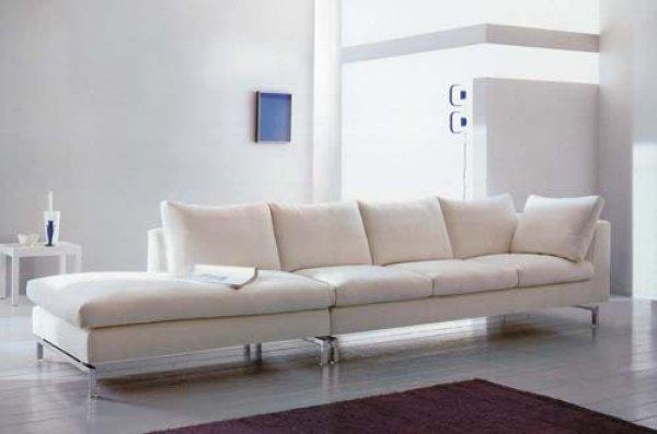 Sedací souprava - nábytek, moderní interiér