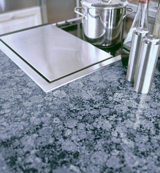 Kuchyňská deska folie