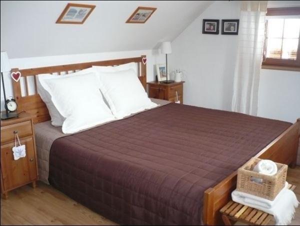soutěž o Nej ložnici 06 - postel