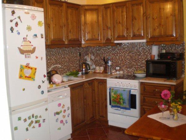 moje mala kuchynka