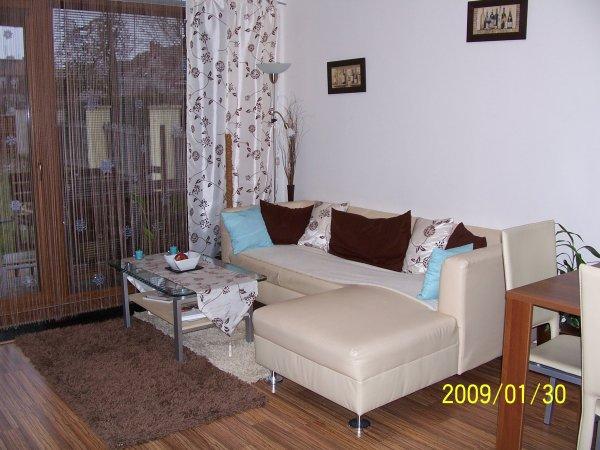 Obývací pokojík 1