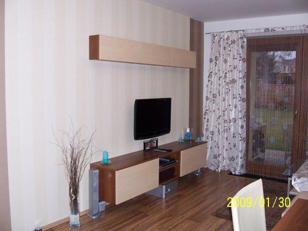 Obývací pokojík 2