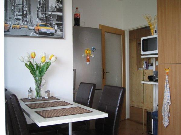 Naše kuchyně