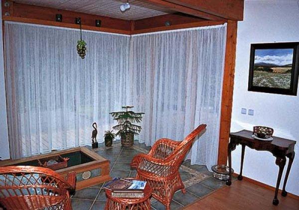 Proutěná křesla - nábytek, obývací pokoj