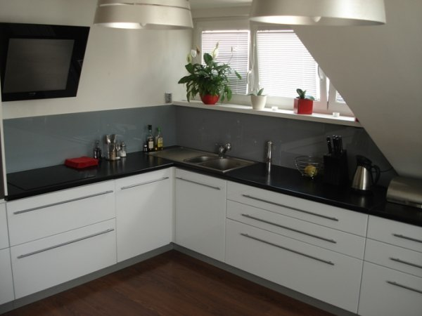 Soutěž - Inspirace kuchyň