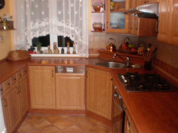 Moje kuchyně