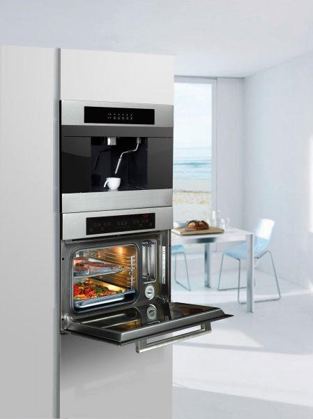 kuchynske spotrebice - bílé zboží