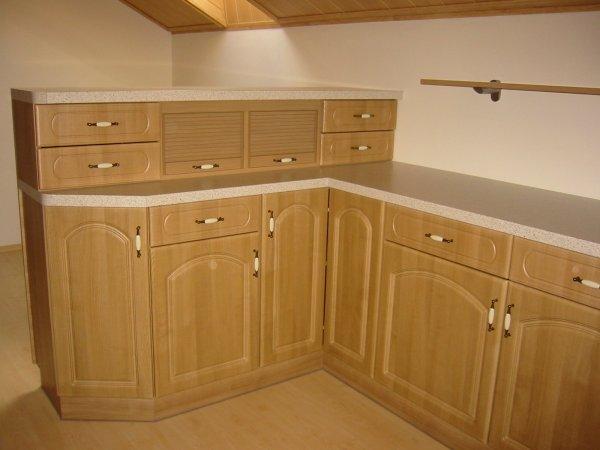 Vlastni navrh kuchyne