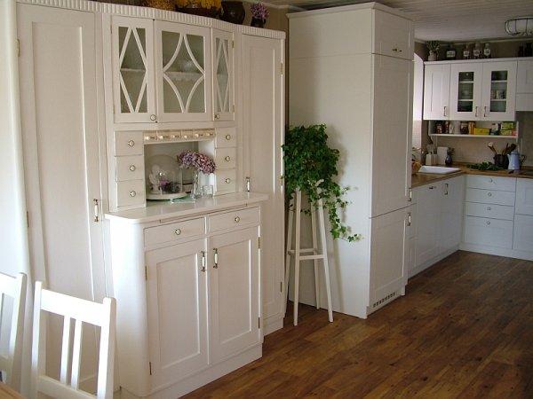 """Naše nová """"stará"""" kuchyně"""