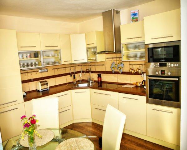 Kuchyně   JM Bydlení