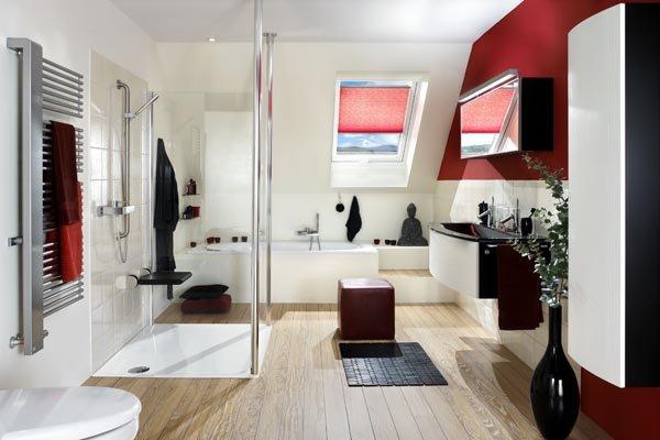 koupelna Kaldewei