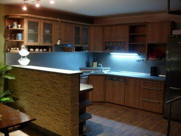 kuchyňská linka Portofino