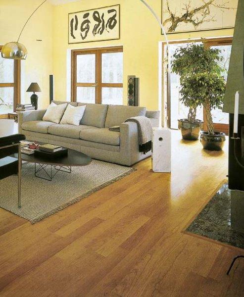 Šedá sedačka - nábytek, obývák
