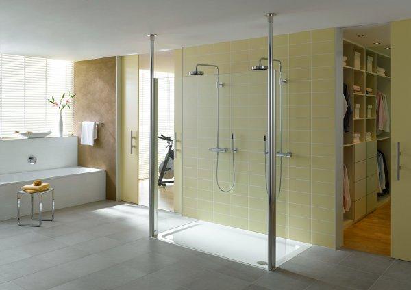koupelna Kaldewei Superplan XXL