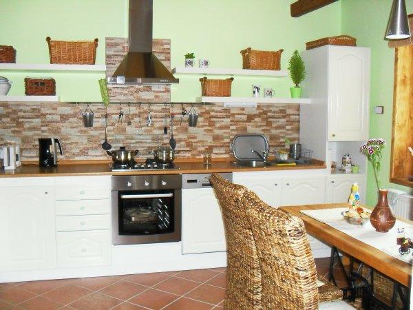 kuchyně 2010