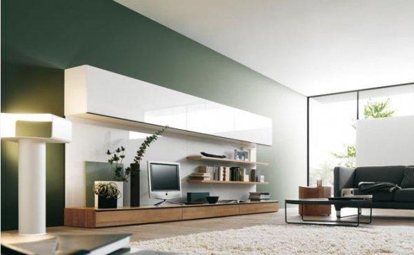 Obývací stěna Novamobili
