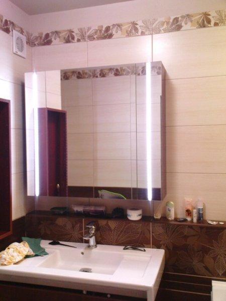 rekonstrukce koupelny 2