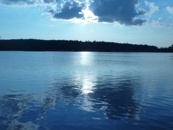 Tálínsky rybník