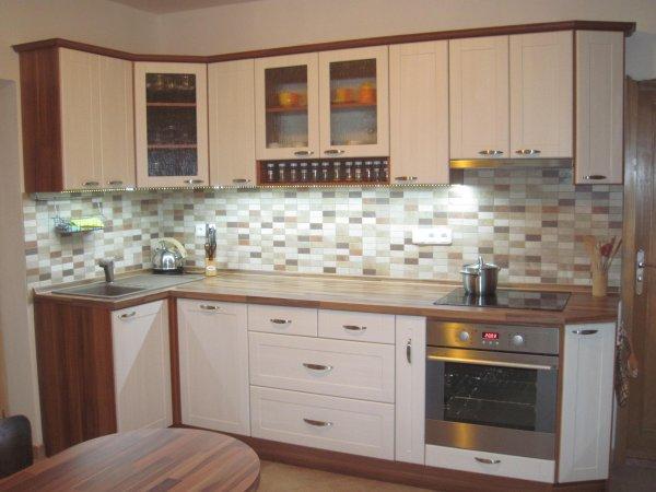 nová kuchyně 1