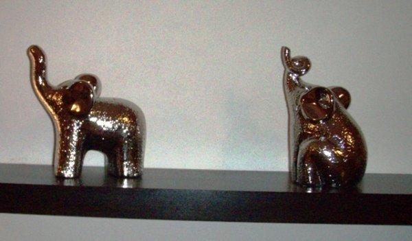sloní párek od DEDRY