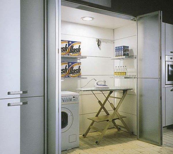 pračka - bílé zboží