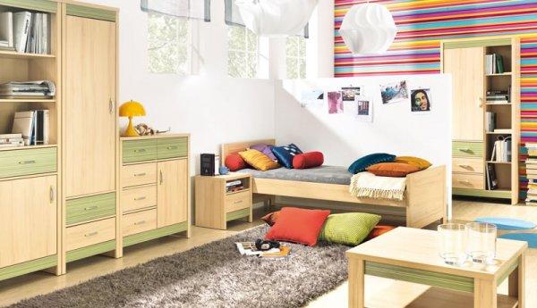 Dětský pokoj CODI