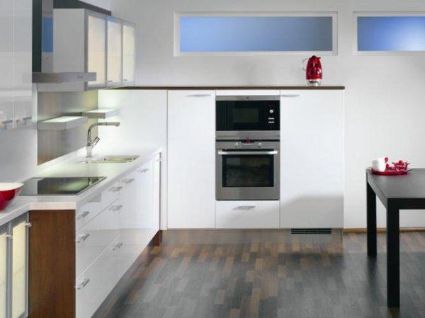kuchyně - bílé zboží