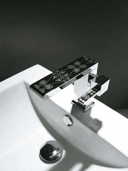 Design baterie koupelnové