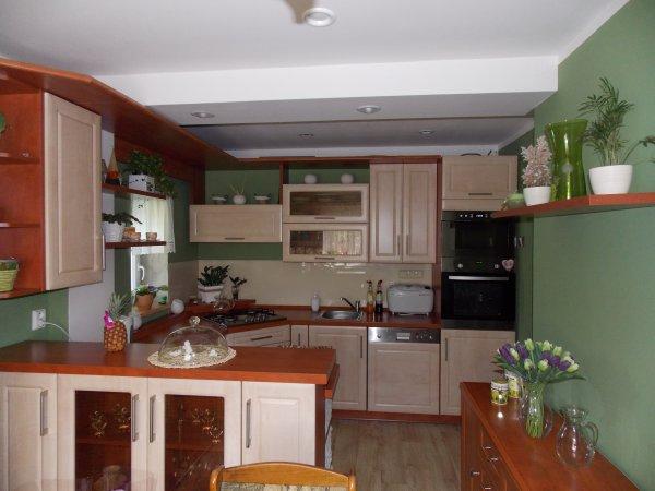 Kuchyně Oresi