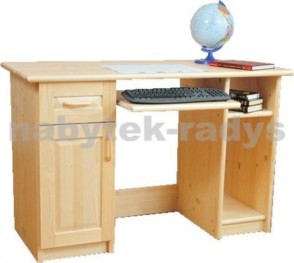 psací stůl Riki