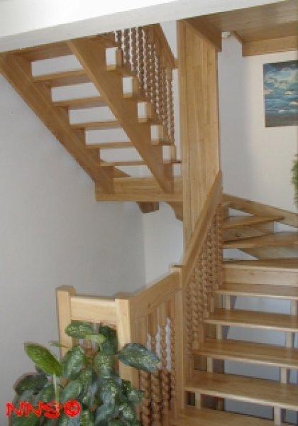 NNS zábradlí pro schody