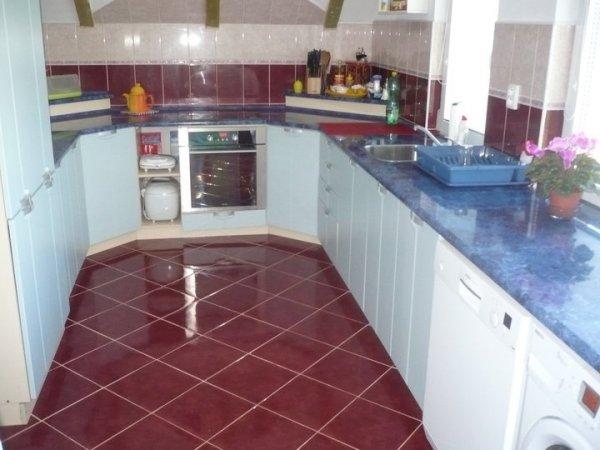 podkr.kuchyň