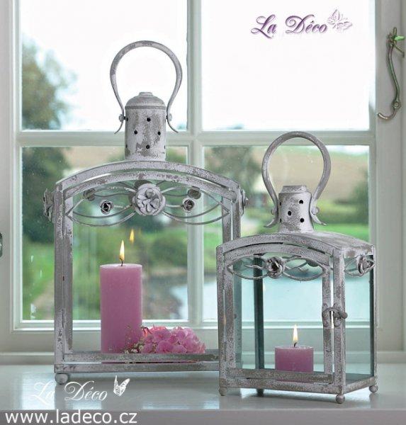Romantické lucerny