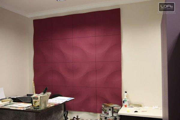 3d obkladový panel
