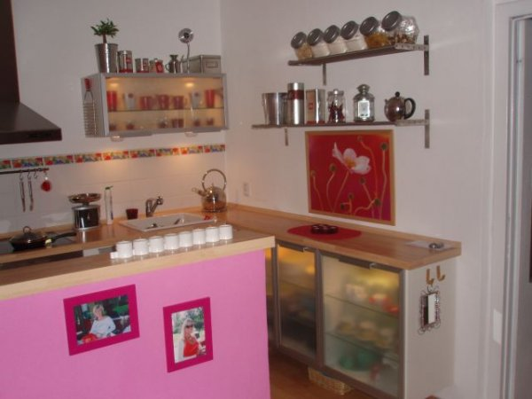 obýv. pokoj s kuchyní