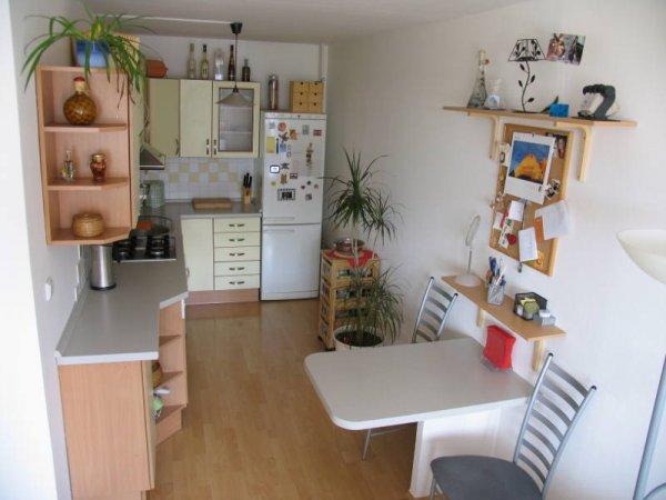 Dekorace v kuchyni