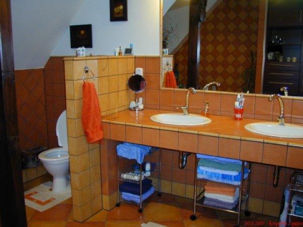 Koupelna III.